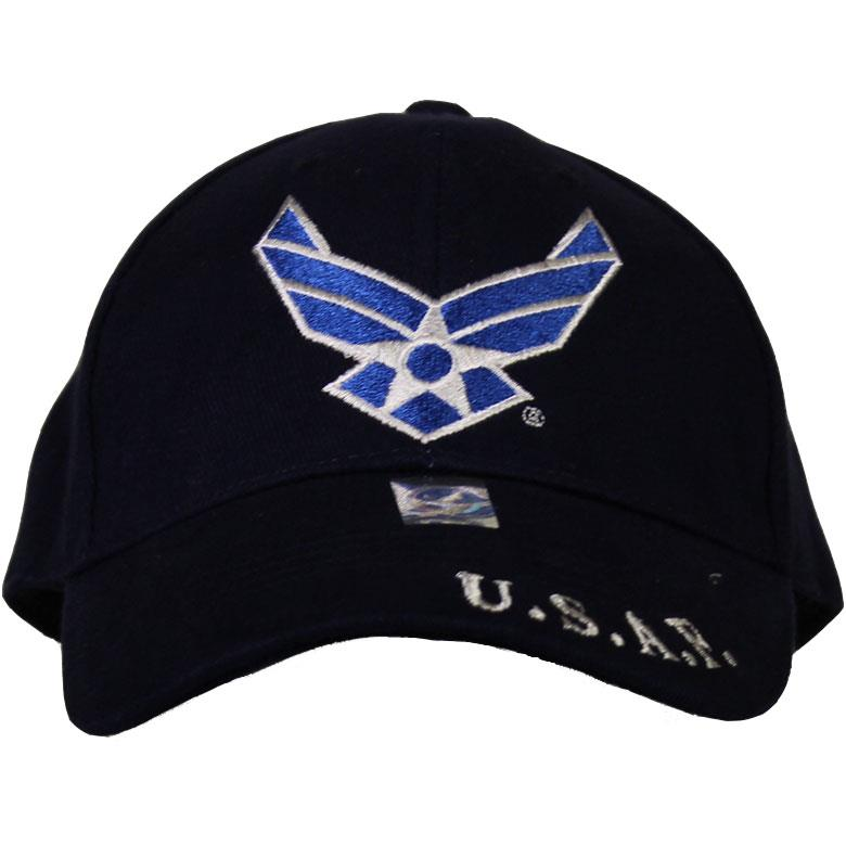 Air Force Ball Cap with Hap Arnold Logo
