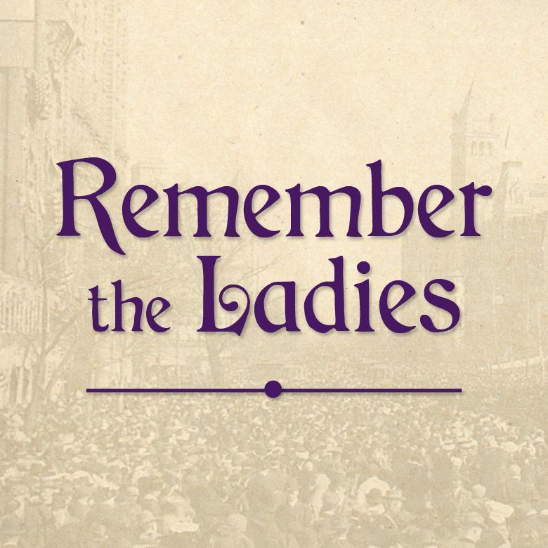 Remember The Ladies Virtual Tour Video