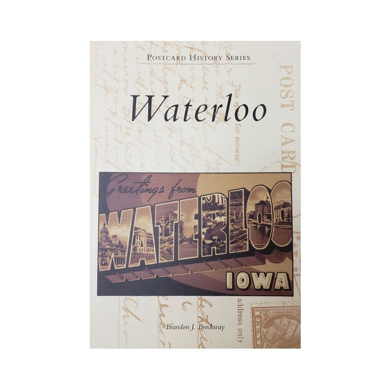 Waterloo: Postcard History Series