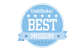 Credit Donkey-Best Museums Worth Traveling For 2018