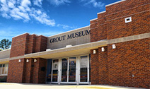 Grout Museum of History and Science