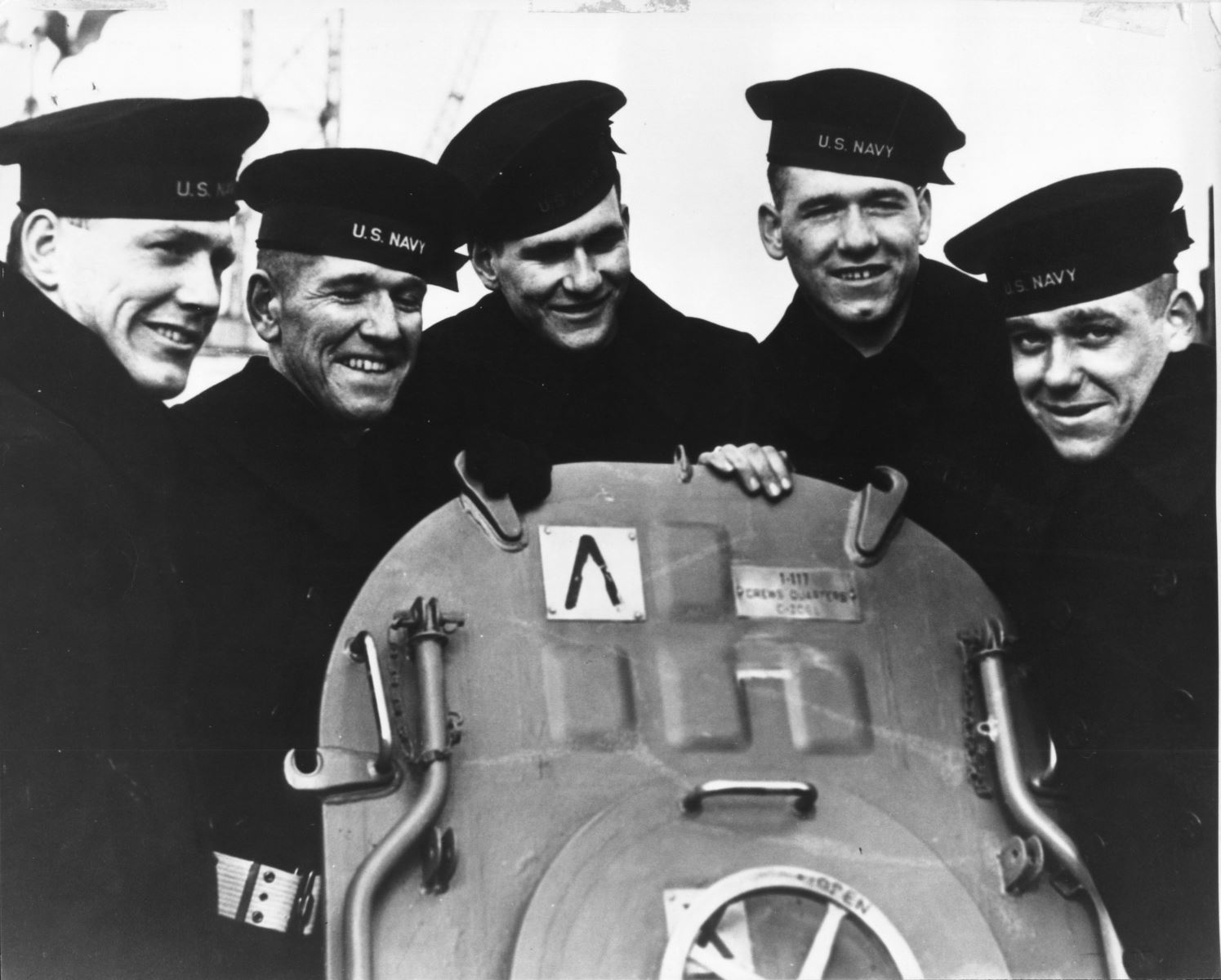 History of the Sullivan Brothers Iowa Veterans Museum